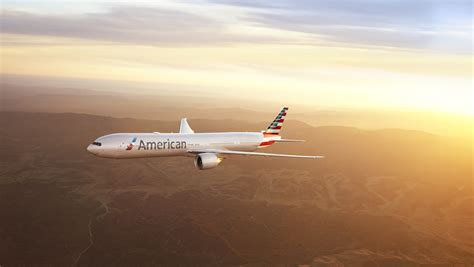 American Airlines Background Check Flight Review American Airlines B777 300er Business Class
