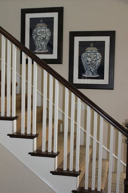 contemporary stair rails and banisters modern stair railing for the home pinterest