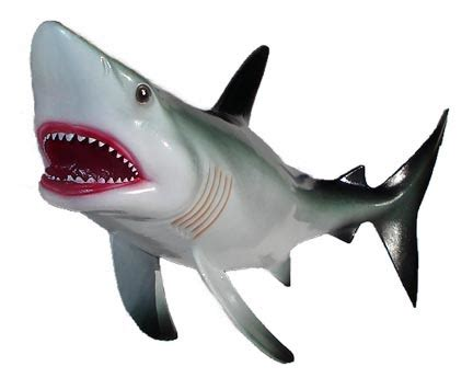 Great White Shark Clip by Clip Shark Jaws Clipart Clipart Suggest