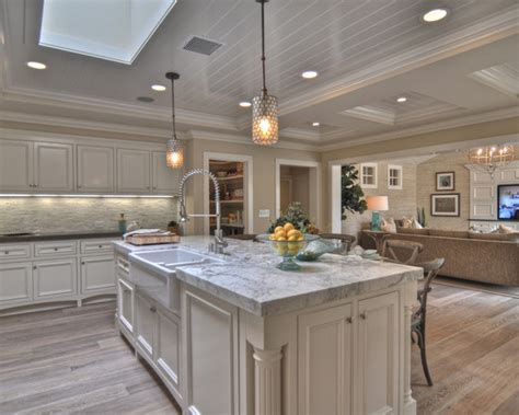 love the white washed cabinets for the home pinterest white washed oak flooring for the kitchen new house