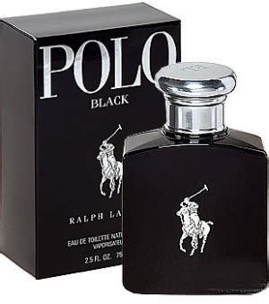 Parfum Polo Black ralph polo black perfume for 125ml edt price in pakistan