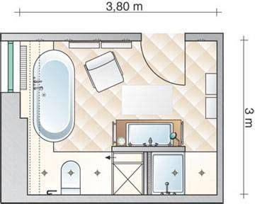 badezimmer 6 qm bad grundrisse bau bath interiors and