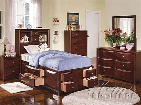 Acme Dining Room Sets by Captains Beds