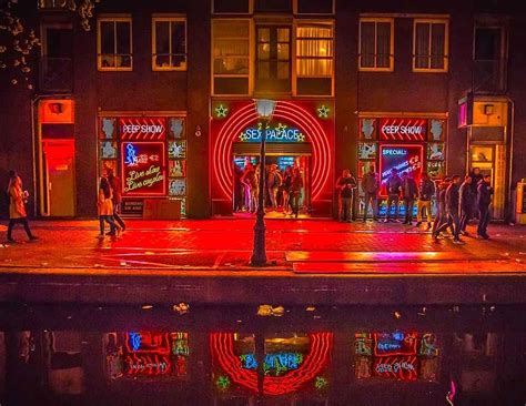 manila light district amsterdam light district stories from a
