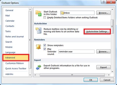how to setup a template in outlook 2010 configure rss feeds in outlook 2010 the app times