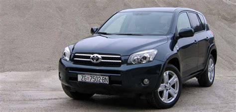 Ralph Toyota Toyota Suspends Sales Of Rav4 V6 Because Of Engine Fault
