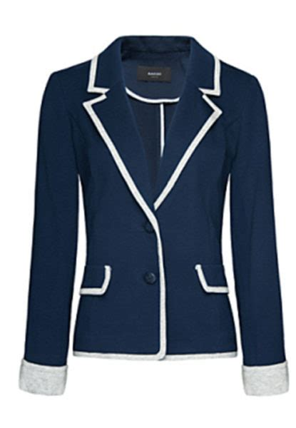 Jaket Jas Jas Pria Fasionable Biru blazer wanita blazer pria konveksi blazer konveksi
