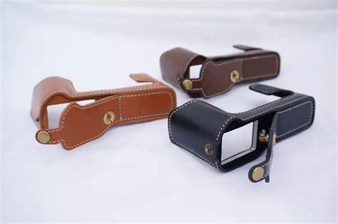 Kamera Leather Half Fujifilm Xt10 Xt 10 Xt20 X T20 Bag aliexpress buy for fujifilm fuji xt10 x t10 xt20 xt 20 pu leather half bag