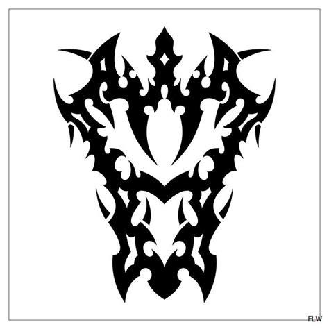 tattoo triball tattoos design