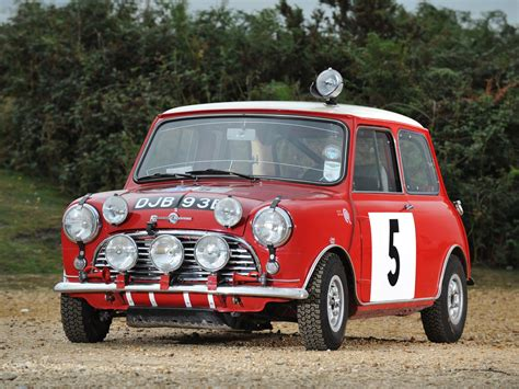 morris car wallpaper hd morris mini cooper s rally ado15 1964 68 hd wallpaper