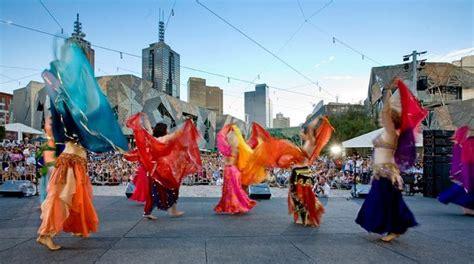 Chat Rooms Australia Melbourne by Solstice Celebration At Federation Square Melbourne