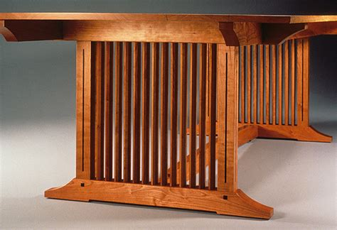 Peters Cribs by Shepard Furniture Dyer Table