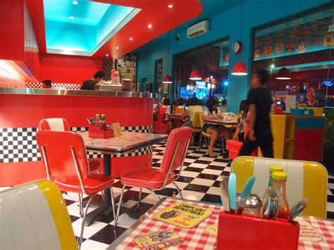cosmic diner bali jakartabars nightlife reviews