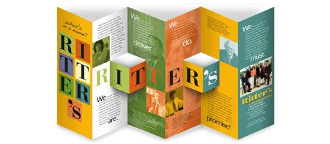foundations of layout and composition marketing collateral marketing collateral