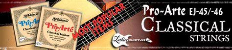 Pro Arte Strings - luthier guitar d addario gt classic pro arte gt pro arte