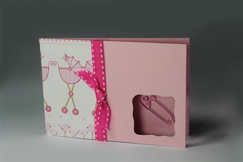 Handmade Baby Card - the gallery for gt handmade baby card ideas
