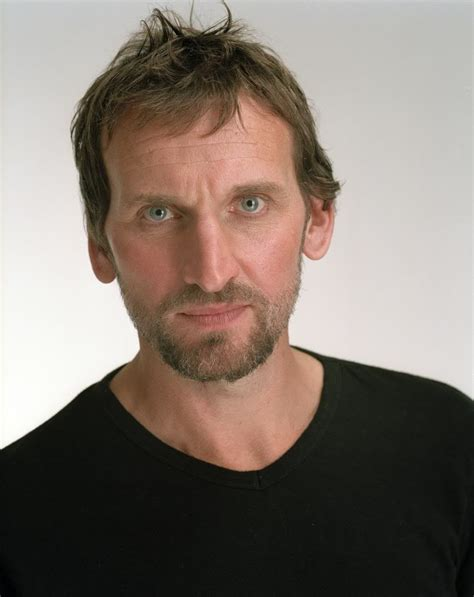 christopher actor classify christopher eccleston