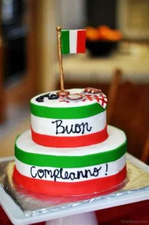 in italian 20 italian birthday wishes
