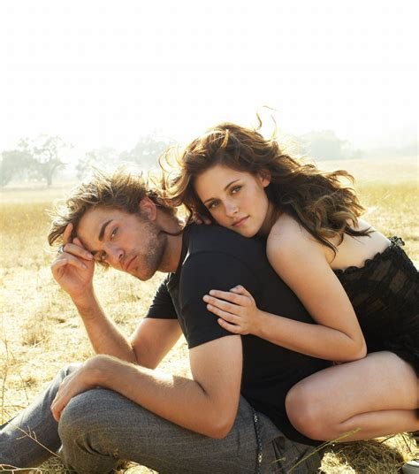 Vanity Fair Shoot Robert Pattinson And Kristen Stewart Vanity Fair Photoshoot Twilight Series Photo 8916621