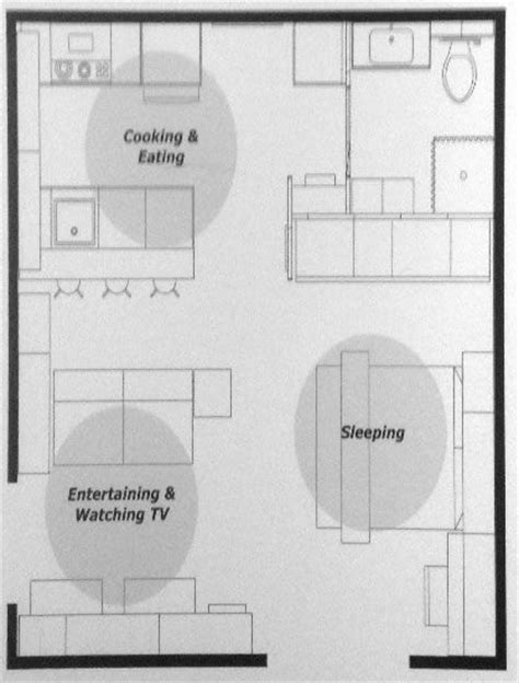 floor plan ikea ikea small space floor plans 380 sq ft garage