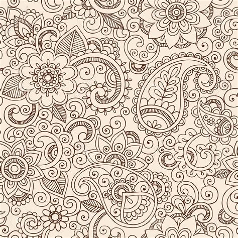 tattoo pattern free 50 paisley pattern tattoos designs