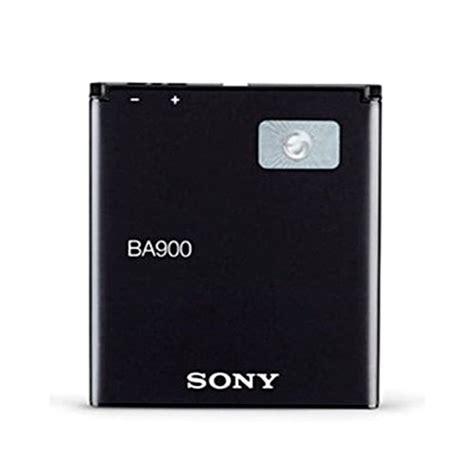 Hp Sony Xperia Ba900 batteria ba900 sony per sony xperia j prezzi e offerte