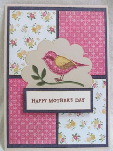 Simple Handmade Mothers Day Cards - 31 diy s day cards page 5 of 7 diy