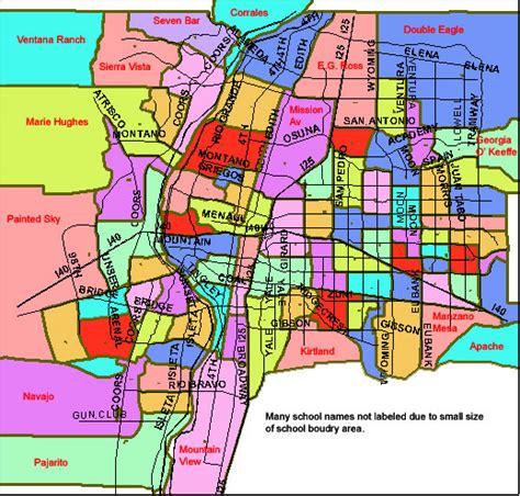 albuquerque zip code map sns realty albuquerque santa fe new mexico real estate
