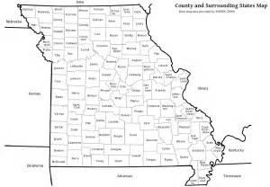 mohap missouri county map