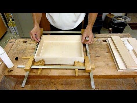 schublade selber machen schubladen mit schubladenkasten selber bauen machen