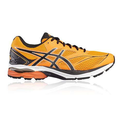 asics orange running shoes factory outlet asics gel pulse 8 running shoes ss17
