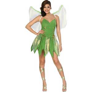 How To Make A Tinkerbell Costume For Adults by Tinkerbell Fairy Costume In Stock About Costume Shop