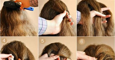 how to make different hairstyles at home in hindi how to make different hair styles in home myclipta