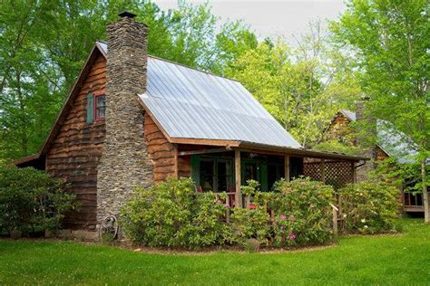 Cabins In Asheville by Mountain Springs Cabins Asheville
