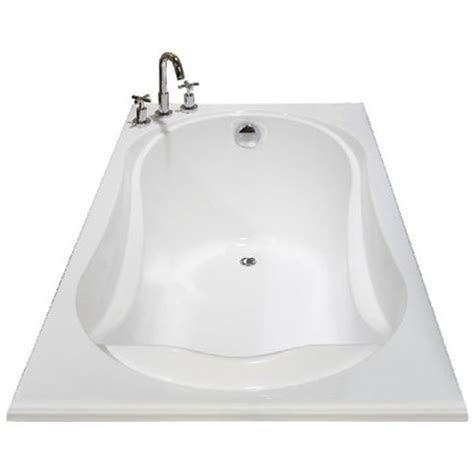 Rona Bathtubs by Quot Cocoon Quot Bathtub Rona