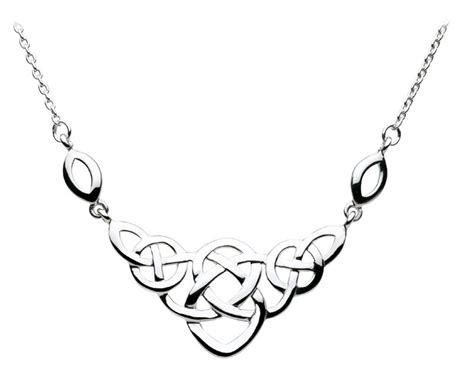 how to make celtic knot jewelry celtic necklace celtic knot necklace celtic jewelry