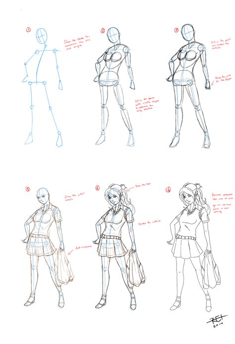 doodle drawings tutorial basic drawing tutorial by reiman76 on deviantart
