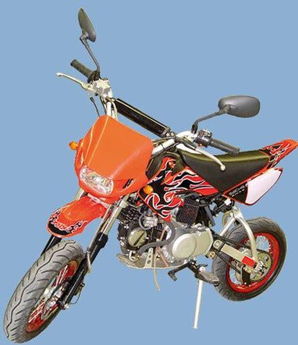 Sachs Motorrad Online Shop by Sachs Dirty Devil 125 Bilder Und Technische Daten