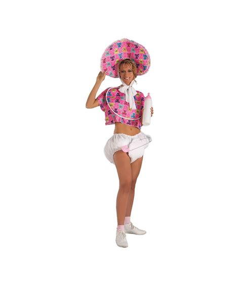 large costumes big baby pink costume kit costumes costumes