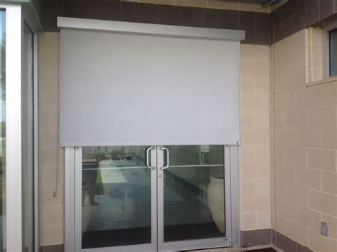 shade for patio door shade for patio door roller shade on a patio door flickr