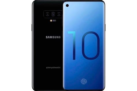 Samsung Galaxy S10 Edge by Samsung Galaxy S10 Edge Price In Pakistan 2019 Specifications Review