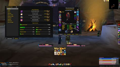 elvui has been backported to wrath of the lich king 3 3 5