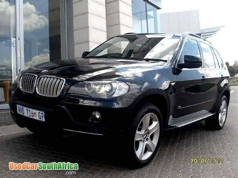 2007 bmw x5 for sale 2007 bmw x5 used car for sale in gauteng south africa