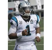 Cam Newton Breaks The Bank With $103 Million Contract  Houston Press