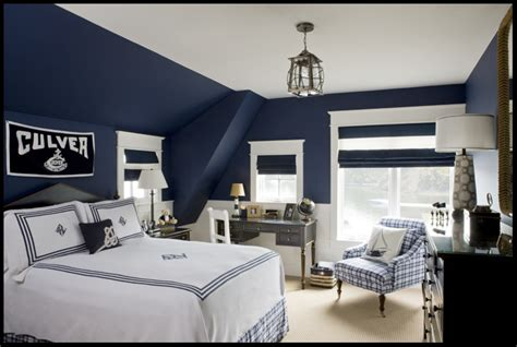 Navy And White Chair Design Ideas View From My Heels Inspiration Navy Walls