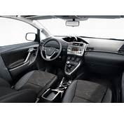 2009 Toyota Verso &171 Cars