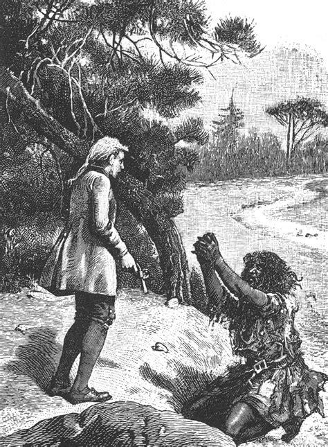 Ben Gunn (Treasure Island) - Wikipedia