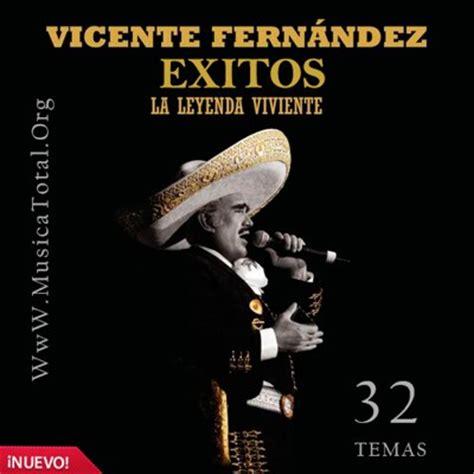 Descargar Mp3 De Vicente Fernandez Escuchar Musica Gratis | escuchar musica de vicente fernandez gratis canciones de