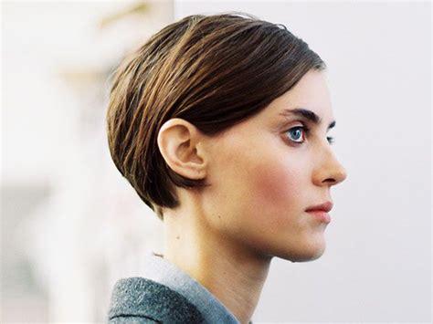 tutorial potong rambut pendek cara style hair rambut pendek hairstyles ikat rambut
