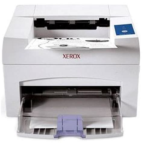 Printer Xerox Phaser 3124 the fuji xerox phaser 3124 printer